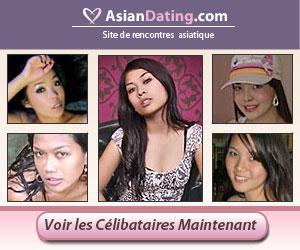 Site de rencontre noir et asiatique